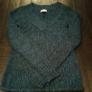 NWOT Arizona Jean Company Sweater Medium